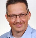 IG-JMV-Sprecher Johannes Fels (Bildquelle: @IG-JMV)